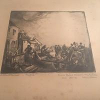 Istókovits Kálmán:Próféta