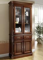 Új! Klasszikus olasz stíl tálaló szekrény/iroda bútor