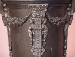 Antik ditmar petróleum lámpa