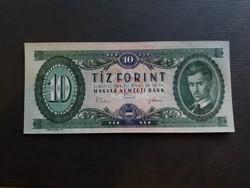 10 Forint 1969 Ef.