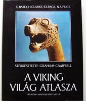 A viking világ atlasza
