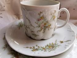 Rosenthal teás reggeliző szett