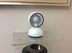 Ikonikus retro lámpa! Az olasz design nagyköveteként ismert Artemide Eclisse, Magistretti-től.