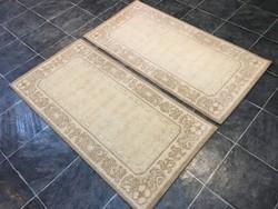 STAMBUL - Vastag gyapjú szőnyeg - 2 db, 71 x 140 cm