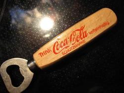 Retro Coca cola nyitó, sörnyitó