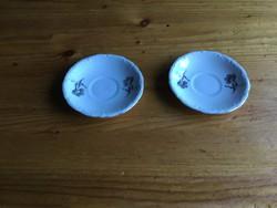 Victoria porcelán kistányér pótlásnak eladó.