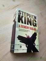 Stephen King: A remény rabjai (Kisregények)