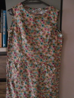 Retro otthonka-házi ruha