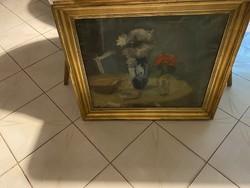 Bernáth Aurél festmény