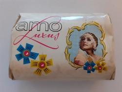 Retro Amo Luxus szappan vintage pipereszappan