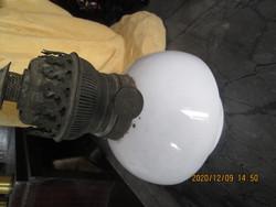 Függő  lámpa  petró  tartálya /Potty/