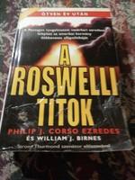 A Roswelli titok