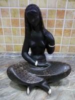 Kerámia Znojmo Nő