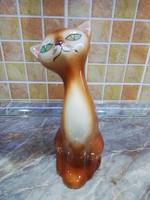 Gránit Macska 24 cm