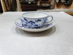Régi Meissen csésze