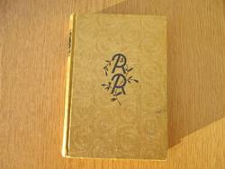 (1929) Richard Voss: A szent gyűlölet - Légrády Testvérek-Tolnai Nyomdai Műintézet és Kiadóvállalat
