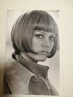 Claudia Cardinale 1972