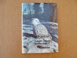 Jan Kozák - Fekete coboly, barnamedve (újszerű)