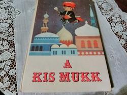 A kis Mukk