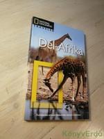 Roberta Cosi, Richard Whitaker, Samantha Reinders: Dél-Afrika / National Geographic útikönyv