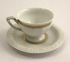 Rosenthal Maria porcelán csésze aljjal