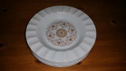 Alföldi porcelán hamutál / hamutartó