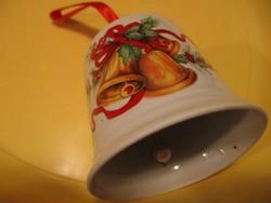 Karácsonyi csengő, harang