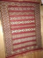 Marokkói Berber kilim