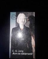 C.G.JUNG - ÁLOM ÉS LELKIISMERET