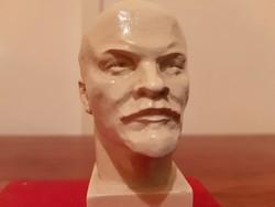 Lenin kis mellszobor