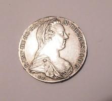 Mária Terézia SF Tallér!1780