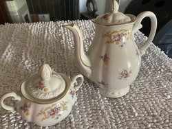 Altromlauer porcelán Ritka