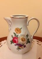 Gyönyörű Bavaria kancsó, kiöntő, teás kanna.