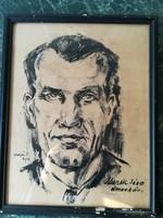 Hajós Imre 1949