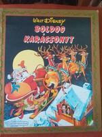 Walt Disney:Boldog Karácsonyt