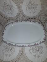 Porcelán tálca