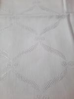 Zsúrterítő, szalvéta 50 x 50 cm, hófehér