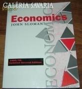 JOHN SLOMAN: ECONOMICS