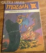 Mozaik 1987/6. HARAMIÁK EGYMÁS KÖZT