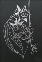 Szántó Piroska (1913 - 1999  )  Virágok