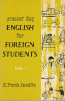 Present Day English for Foreign Students