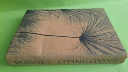 Bodoky Richárd: Livingstone 1966.  500.-Ft
