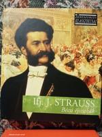 Ifj. J. Strauss Bécsi éjszakák