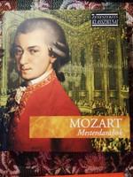 Mozart mesterdarabok