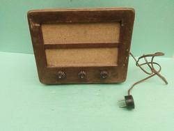 Orion rádió TYP 115 A