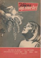 Képes nyelvmester 1969. december