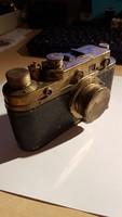 Leica  Leitz fényképezőgép