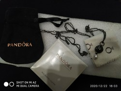 VTG Pandora pearl nyaklánc