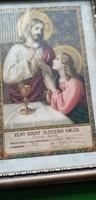 1927 eredeti keresztény kép