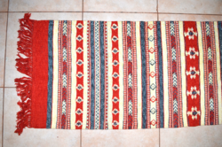Gyapjú faliszőnyeg / kis szőnyeg  ( DBZ 00118 )